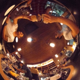 #theta360 drinks @ Fuglen