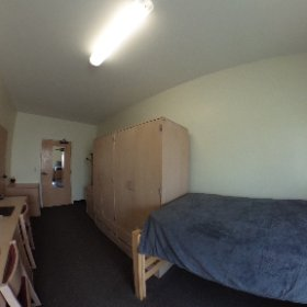 Colaw Hall (Double Occupancy)