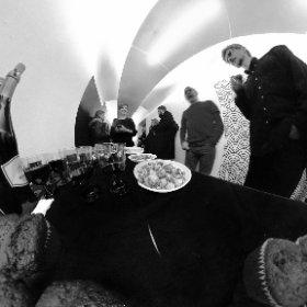 #ASLazyEye #AleksandraStodulska #vernisage #mutpj #multimediastudio #pjatk #pjwstk #theta360