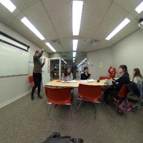 Tamwood Language Centres #theta360