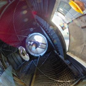 06_電気炉0_クーリングタワー