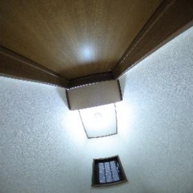 コーポテイクオフ102 トイレ