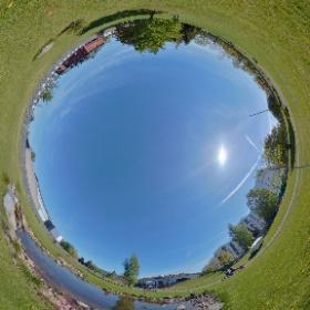 Loodusmaja 360°