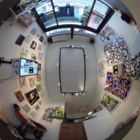 来られなかった人の為のハンサムのイケメン展360° #ハンサムのイケメン展