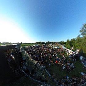 Apen Air Festival 26.Mai2018 #theta360 #theta360de