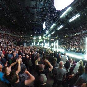 U2 City Of Blinding Lights Manchester 20/10