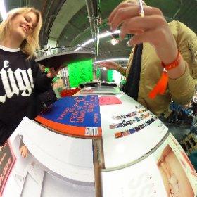 Frankfurt book fair 2016. Indicon.