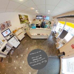 Foto-Rensen GbR Seesen 360 Grad Ansicht-auch für Ihr Ladenlokal/Gaststätte/Immobilie etc.! #theta360 #theta360de