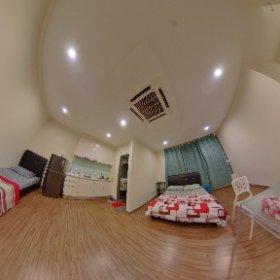 AWESOME Studio living room