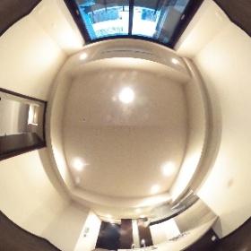 360度画像で賃貸マンションの内見ツアー  ■ティープエンテ■ 室内 リビングダイニングキッチン 東京都中央区佃3-4-12  http://www.axel-home.com/001638.html  FOR RENT ■T-puente■ LDK 3-4-12,TSUKUDA,CHUO-KU,TOKYO,JAPAN  CLICK HERE↓  #theta360