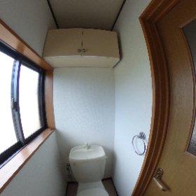 スターハウス5 トイレ