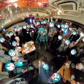 シンフォニー非公式オフ会盛り上がってます! #miku360