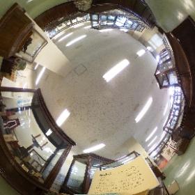 工学部列品室