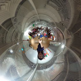 #rain3d #raindown #harvestkidz #teachersday #theta360