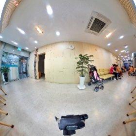 Gumi Gangdong Hospital  1F - Checkup 01