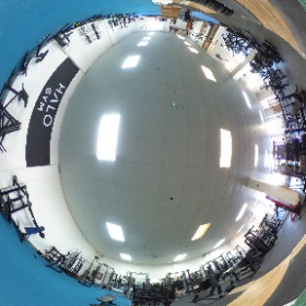 #Halo Gym Tunbridge Wells by www.sevenoaks-photography.co.uk