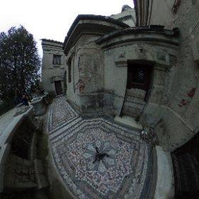 In spate - Crematoriul Cenusa