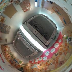 20170702-03 富士見市民文化会館キラリふじみサーカスバザール内、なりきりサーカスワークショップ