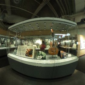 Birthplace of Country Music Museum is a museum celebrating the historic 1927 Bristol Sessions, which recorded some of earliest country music in America when the Carter Family and Jimmie Rogers and several other musicians...