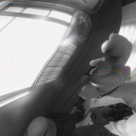 After the treatment..., Tokyo . アメリカ選抜高校生22名との写真ワークショップは昨日で無事終了。今日は2週間に一度の鍼の日。エドワード先生によると、良い感じとのこと。4日間、高校生と歩きまわったのが良かったのかしら。(リコーシータで撮影) . #RicohThetaV #ThetaV #シータ #Ricoh #リコー #360度カメラ #VRPhotography #ファインダー越しの私の世界 #シータのある生活 # #thetagraphy #theta360