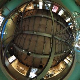museo del vino 252 #theta360