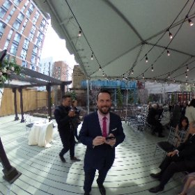 Wedding. #vr #googlecardboard #cardboard #theta360