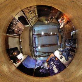 Terada Katsuya 12 years exhibition at Fukushima Gainax 02