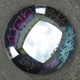 #streetart #gent @visitgent #ghent #360view #theta360