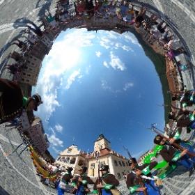 Festivalul de Reconstituire Istorica Brasov, editia din 2017