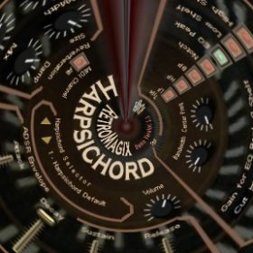 #Syntheway #RetroMagix #VirtualHarpsichord #HarpsichordVST #Harpsichord #theta360