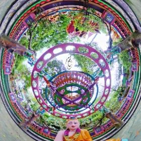 Buddha -www.ansonchew.com #ansonchew #anson360 #theta360