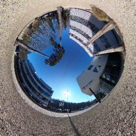 KIST Uni Saarbrücken #theta360 #theta360de
