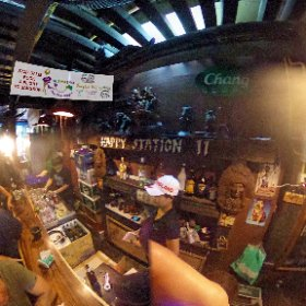 Happy Station 11 alley bar and Eats in Suk Soi 11/2 Bangkok, late night bar, SM hub https://goo.gl/DQ3E39 BEST HASHTAGS #HappyStation11Bkk   #momiji3d