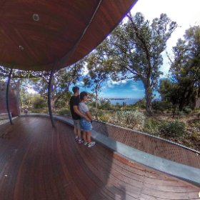 360 spherical Marlee Pavilion or Place of Reflection Roe Gardens in Kings park and ideal spot to weddings, SM hub https://goo.gl/DJXuDM BEST HASHTAGS  #MarleePavilionKingsPark   #KingsParkWA   #PerthCity #butterfly3d