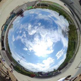 #pulsa360 #pulsapictures #parcandride #campramps #360 #dudelange #visitredrock #theta360
