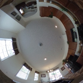Check out this 360 view of the Colony Deercreek DE830ABY Ranch on display at our Lewistown location! #theta360