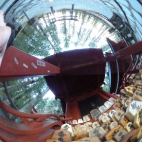 Tiny temple off the beaten path in Nikko