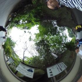 SSD cityformat 松島 右から、妻入り、平入り、片流れ #theta360