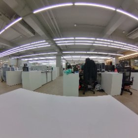 3S new office #theta360