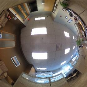 EON office #theta360