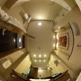 Bathroom at ‪Roda Al Murooj‬ in Dubai #visitDubai #theta360