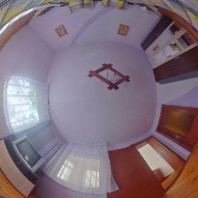 Camera cvadrupla 1 Parter - Casa Pandrea