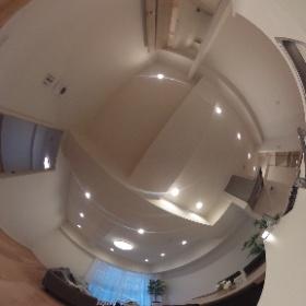 亀戸センタープラザ【キッチン】 #theta360