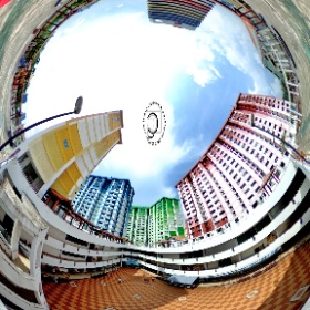 Rochor Centre in 360 degree - www.ansonchew.com #ansonchew #anson360 #singapore #exploresingapore #yoursingapore #backpack_singapore #archivingsg #madaboutsingapore #rochorcentre #rochor #theta360