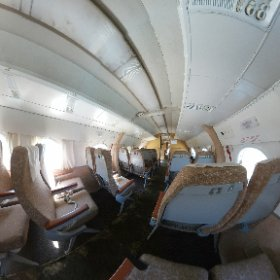 TU-134A-3 Passangers