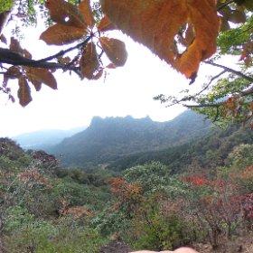 #妙義山 #第二見晴 #日本二百名山