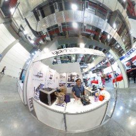 2019.08.21 台灣國際3D列印展 - 瑞思科技