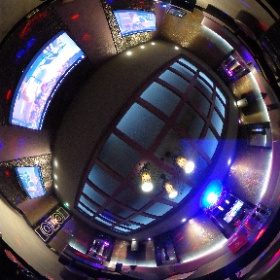 Ming Moon Karaoke - K5 Thai Room #theta360