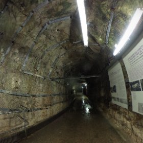 Nazi Rocket Bunker, France