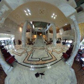 Hotel Le Royal Hammamet #Tunez #BBtripTunez #leroyalhammamet @bluebayhotels #theta360